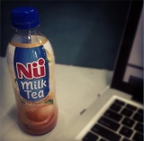 Nü Milk Tea: Relaxing and Addictive!