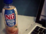 Nü Milk Tea: Relaxing andAddictive!